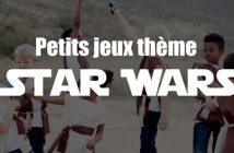 Jeux thème Star Wars