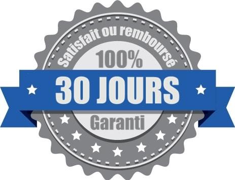 garantie 30 jours