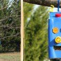 Fabriquer une mangeoire robot pour les oiseaux