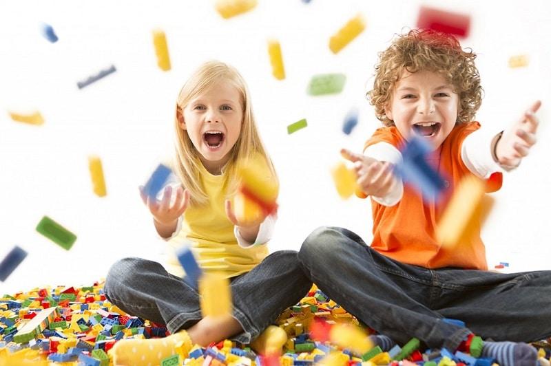 histoire de jouet lego