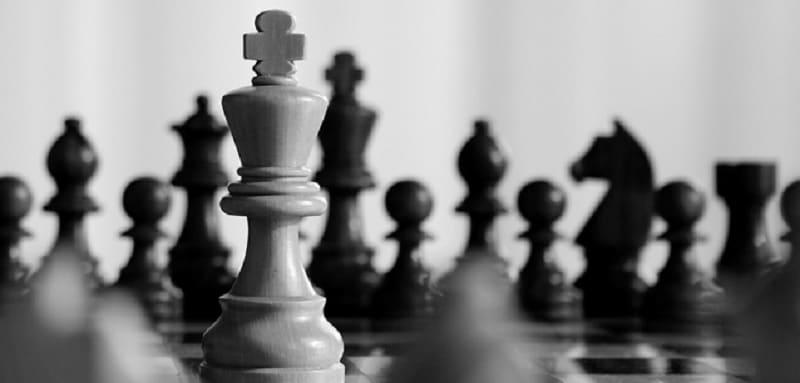 Se développer en s'amusant grâce au jeu d'échecs