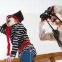 Jeux anniversaire pirate : 10 idées simples et amusantes