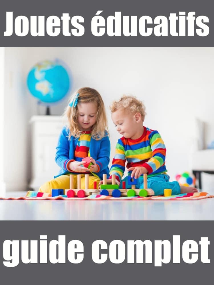 jouets educatifs
