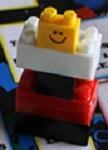 jeu de lego à imprimer