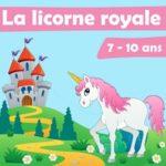 chasse au trésor licorne