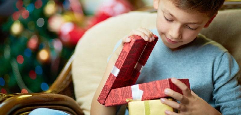acheter des cadeaux pour les garçons