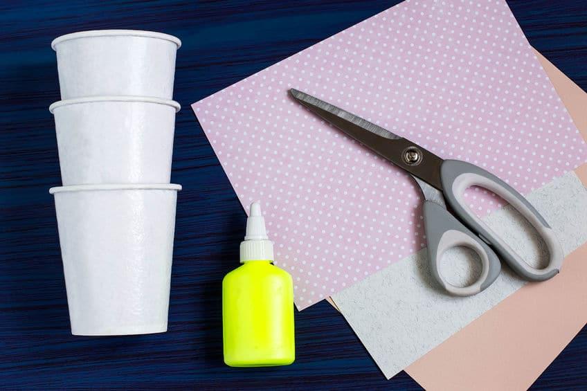 bricolage goblete de paques