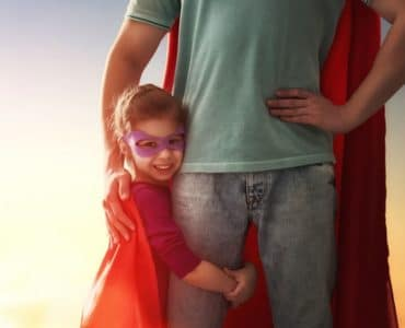 secrets de supers parents heureux
