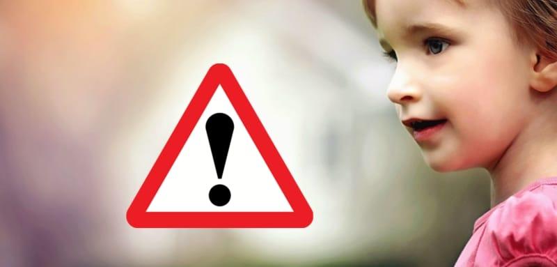 corriger les mauvaises habitudes des enfants
