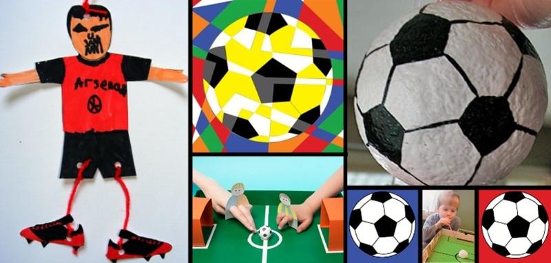 bricolage football