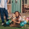 Jeux anniversaire chien : quelques idées amusantes