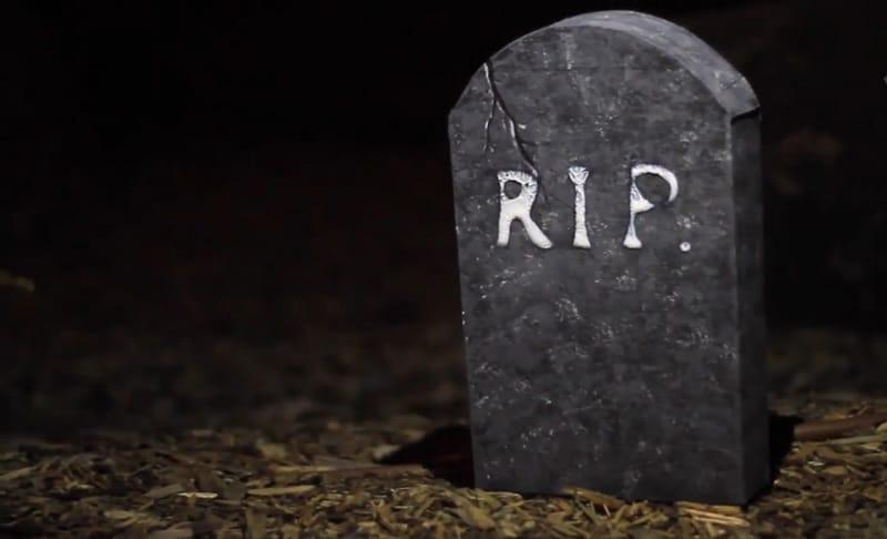 Faire Un Cimetière Pour Halloween Des Idées Simples