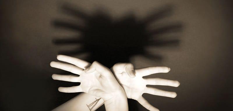 ombres chinoises faciles avec les mains