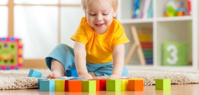 Pourquoi choisir des jouets en bois