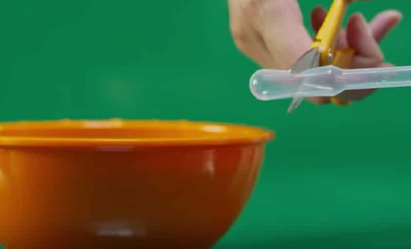 recette bulle qui n'éclate pas