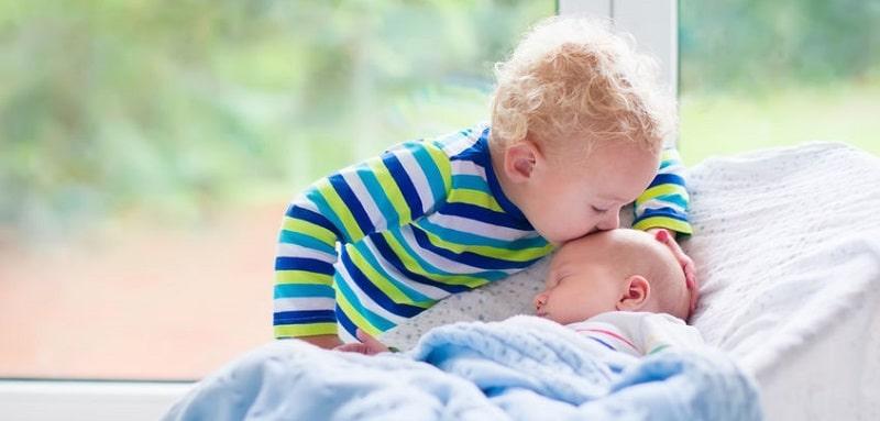 activités enfant naissance