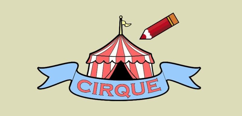 Coloriage Cirque 28 Dessins à Imprimer Gratuitement