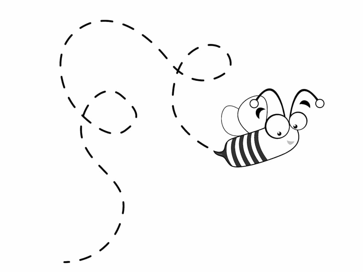 abeille bzz