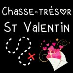 chasse au tresor saint valentin