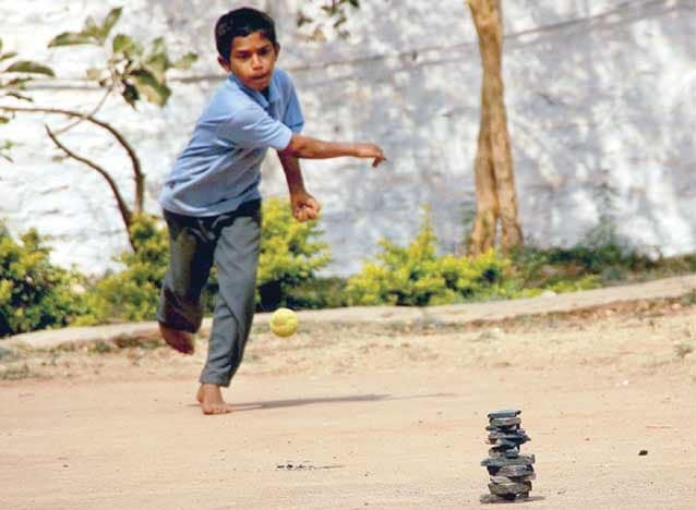 jeu traditionnel indien
