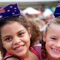 Jeux traditionnels australiens : les jeux des enfants en Australie
