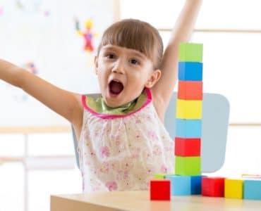 activité d'intérieur pour maternelle