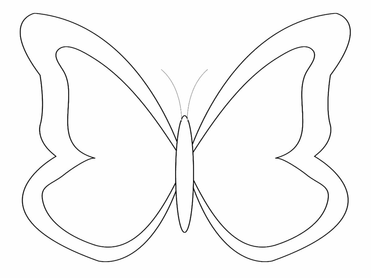 22+ Coloriage A Imprimer Papillon Gif - Malvorlagen fur ...