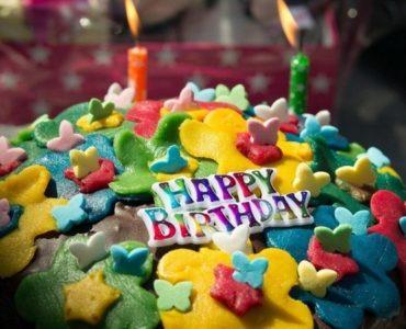organiser joyeux anniversaire