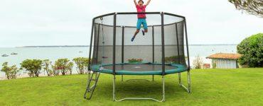 sport jardin enfants