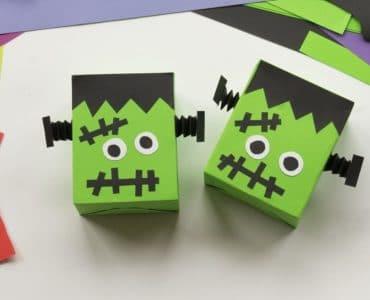 Bricolage Frankenstein