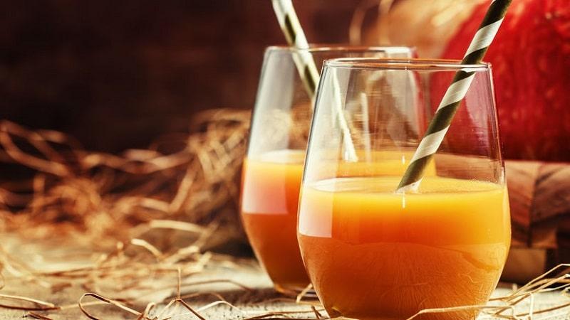 comment faire du jus de citrouille harry potter