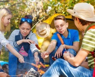 Bienfaits et avantages des colonies de vacances