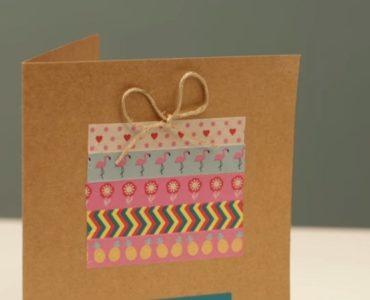 idées de carte d'anniversaire