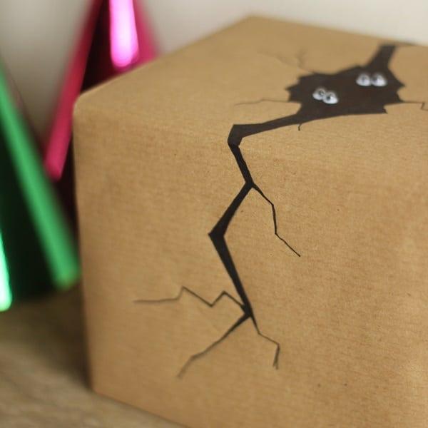 emballage cadeau original ado