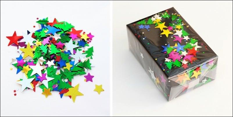 idée emballage cadeau original