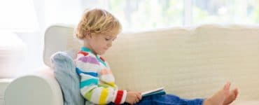 enfant 3 ans magazine