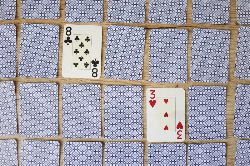 faire des maths avec des cartes