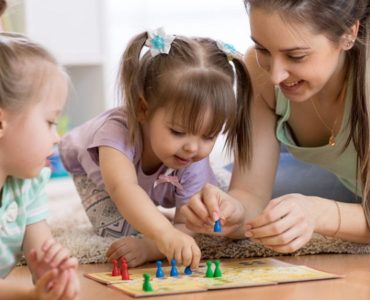 jeux de société et puzzles avantages