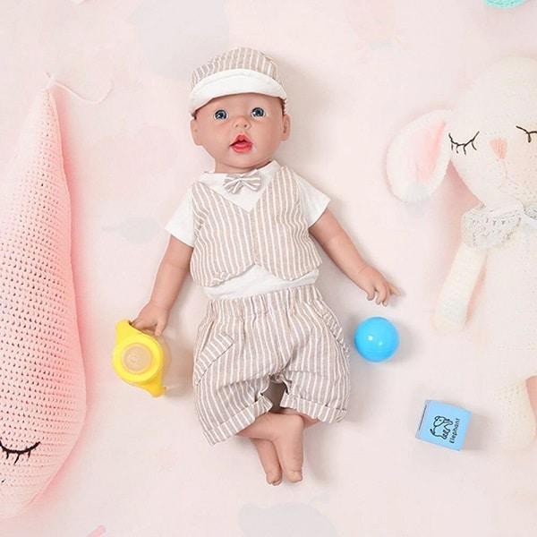 poupée baby reborn