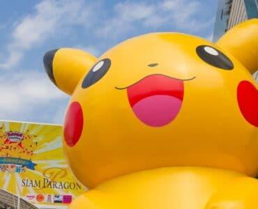 jeux anniversaire pokemon